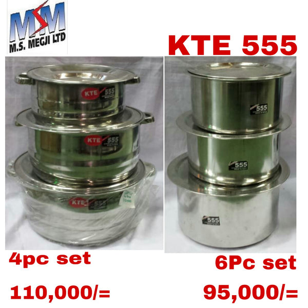KTE 555 AND 555