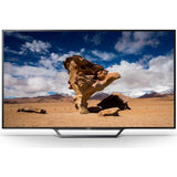 "SONY 48"" SMART LED TV - 48W650D"