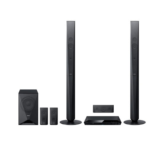 Sony DVD Home Theater System 1000 Watts- DZ650