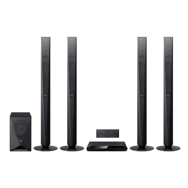Sony DVD Home Theater System 1000 Watts- DZ950