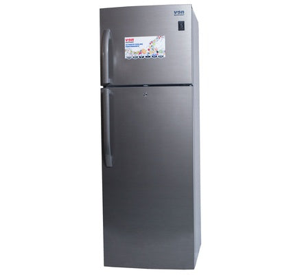 Von Double Fridge No Frost- VART34NHS