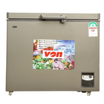 VON Showcase Chest Freezer - VAFC33DUS