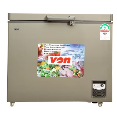 VON Showcase Chest Freezer - VAFC39DUS