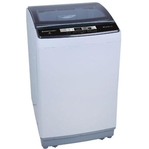 Westpoint 12Kg Top Load Automatic Washing Machine - WLX-1217-P