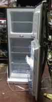 Boss Double Fridge - BS110