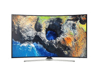 "Samsung 65 "" Curved UHD 4K Smart LED TV- 65NU7350 Series 7"