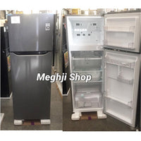 LG Double Door Fridge 210 Liter - GN222SQBB