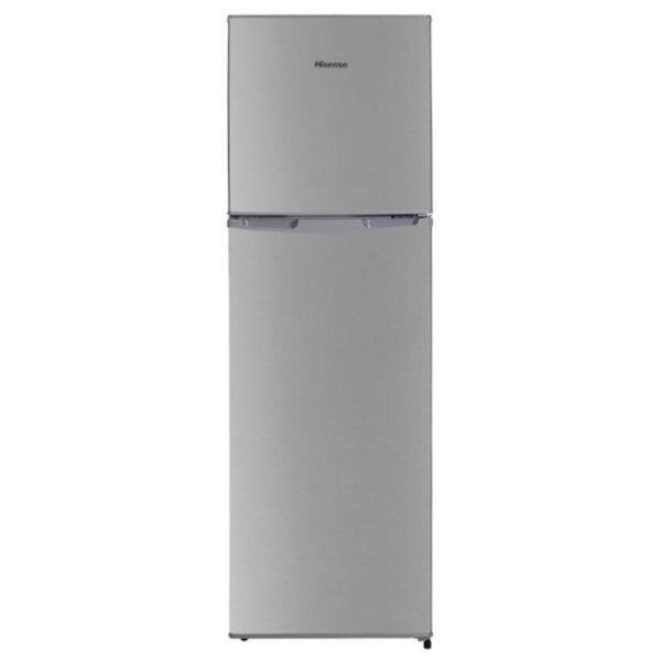 Hisense Double Door Fridge - H220TTS