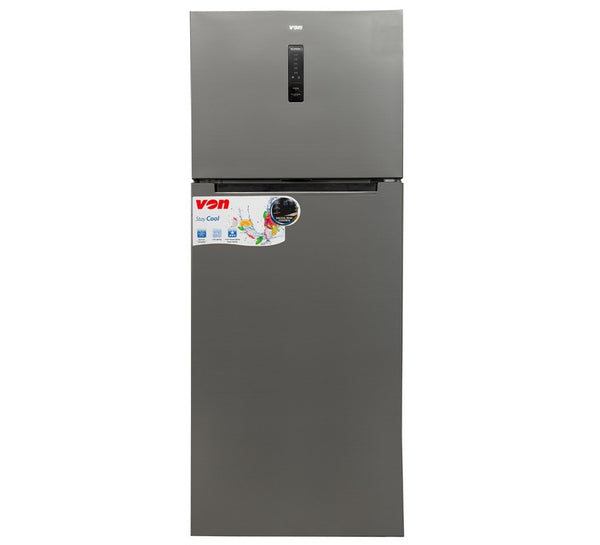 Von Double Door Fridge -VART-56NHS