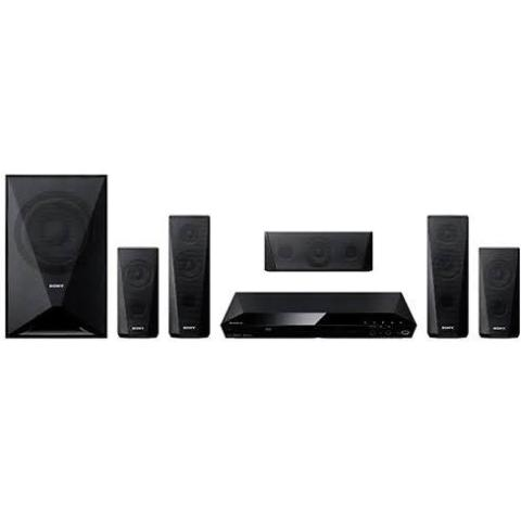 Sony DVD Home Theater System 1000 Watts - DZ350