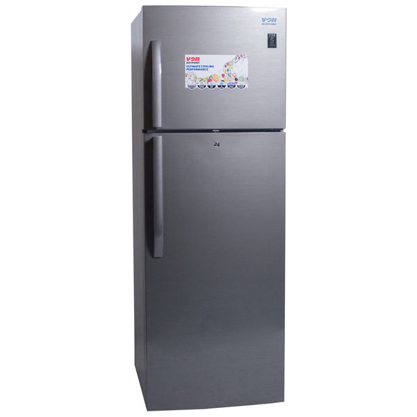 VON Double Door Fridge No Frost - VART31NHS