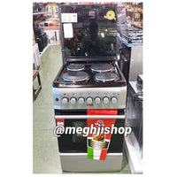 Von 4 Electric Cooker 50x60cm - F5S40E2