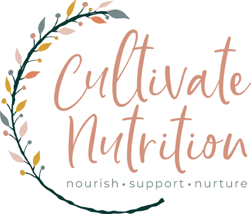 Cultivate Nutrition