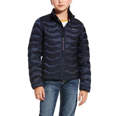 Ariat Ideal 3.0 Down Jacket Unisex Youth