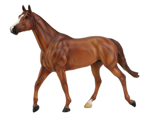 Breyer Justify
