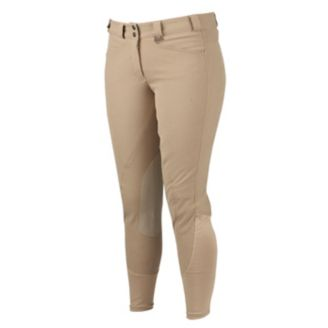 Dublin Active Signature Euro Seat Breeches - Equitique-USA