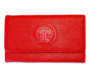 Tucker Tweed Equestrian Wallet - Equitique-USA