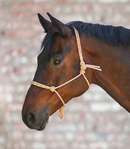 Waldhausen Knotted Halter - Equitique-USA