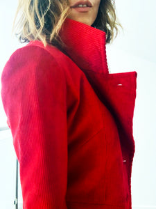 Elena in Red - Limited edition of 6