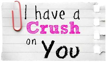 I have a crush on your scribbles