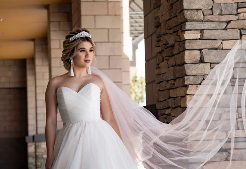 Ellee Couture - wedding jewelry