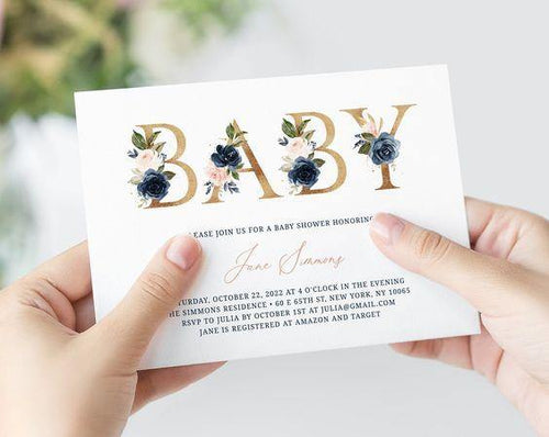 Baby Shower Gift List - Learning Time HK