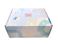 Learning Time Box