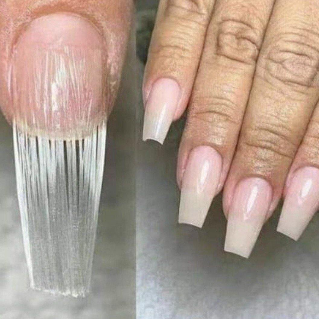 Online Fibreglass and Silk Nails
