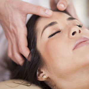 Online Indian Head Massage Training