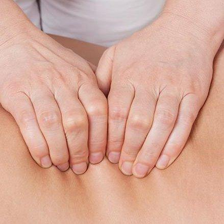 Online Deep Tissue Massage