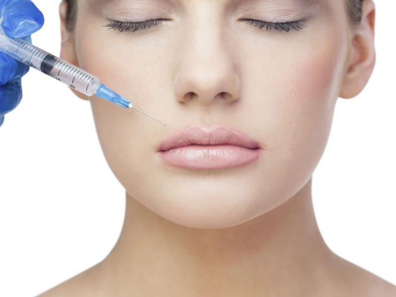 Foundation Dermal Fillers Theory & Practical Combined