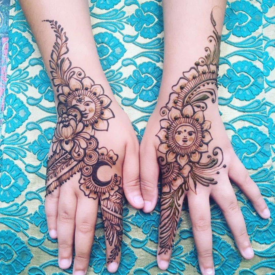 Henna Body Art Online Training