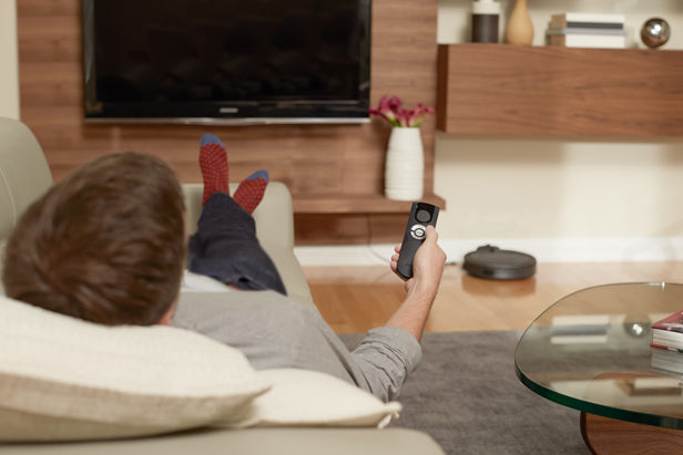 Who is a robot vacuum ideal for?