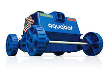 Aquabot APRVJR Pool Rover Junior Robotic Above-Ground Pool Cleaner - Robot Vacuum Store