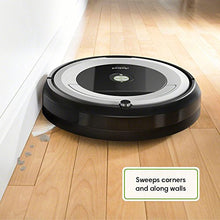 iRobot Roomba 690 Robot Vacuum, Ideal for Pet Hair - Robot Vacuum Store