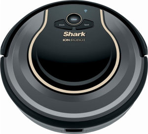Shark ION ROBOT 750 Connected Robotic Vacuum - Robot Vacuum Store