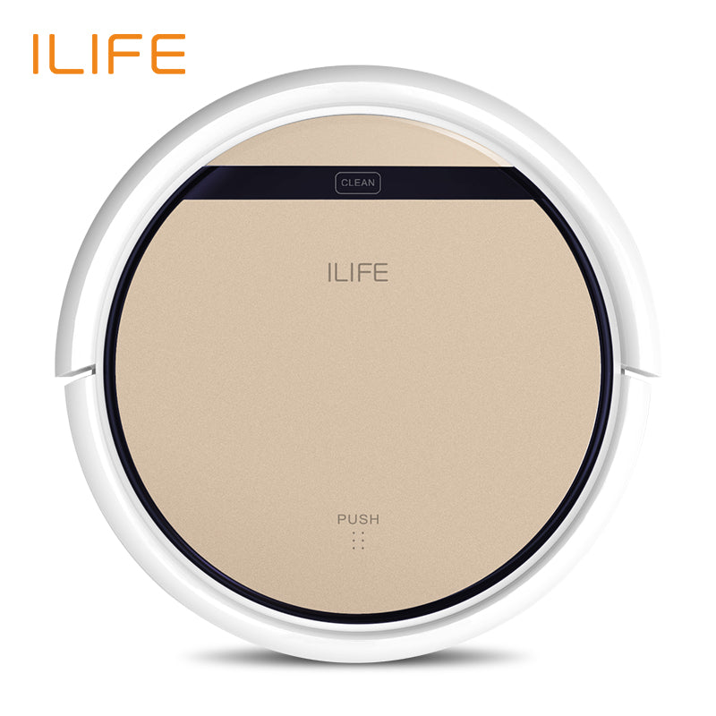 ILIFE V5s Pro Robot Vacuum Cleaner and Mop Cleaner - Robot Vacuum Store