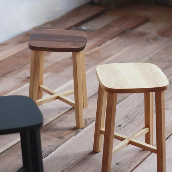 High & Low Bar Stool