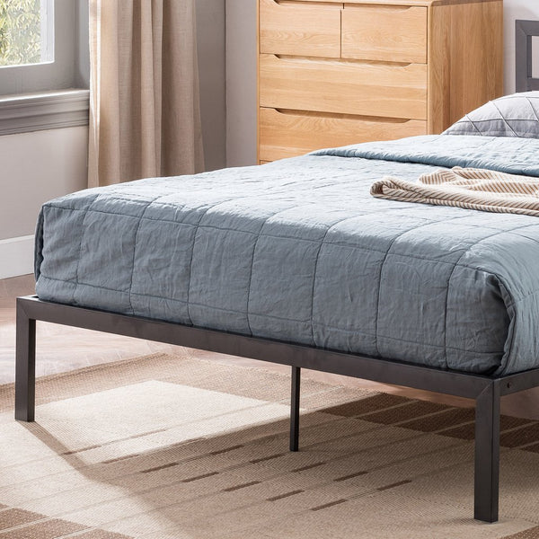 Queen-Size Bed Frame