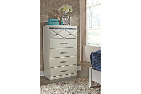 Dreamur Chest of Drawers