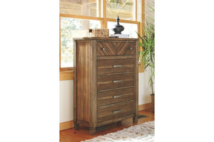 Colestad Chest of Drawers