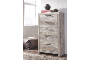 Effie Chest of Drawers