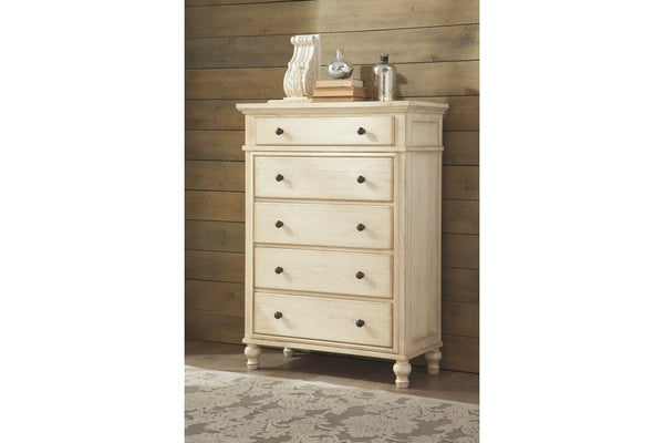 Marsilona Chest of Drawers