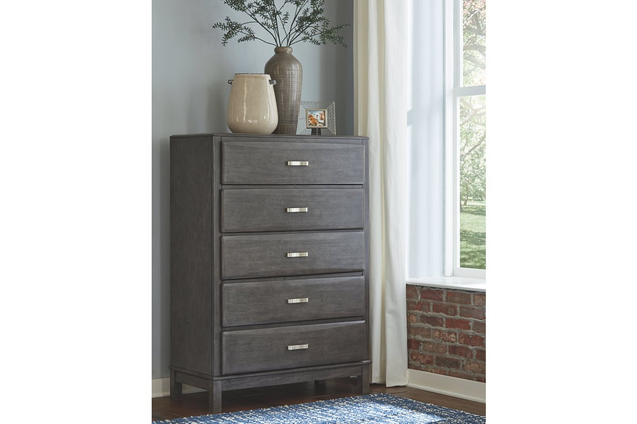 Caitbrook Chest of Drawers