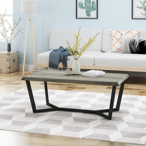 Industrial Design Coffee Table