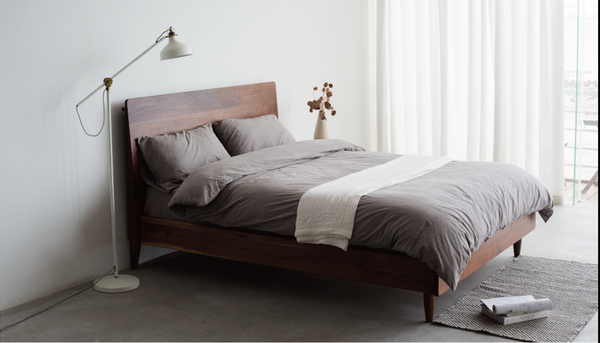 Kingcraft Nordic Bed