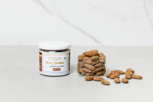 Coffee Almonds 86 g