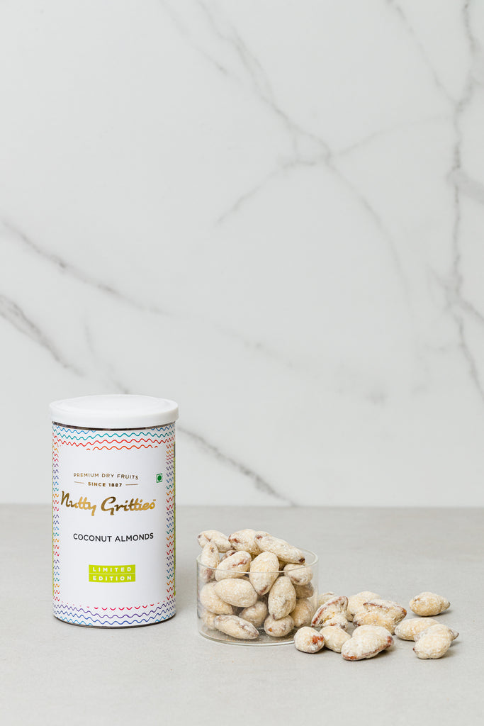 Coconut Almonds 172 g
