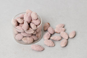 Valentine's Day Special Rose Almonds 100g