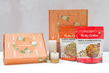 Mother's Day Special Signature gift box  Trail Mix - Mom Superfood 200g, Super Seed  Mix 200g